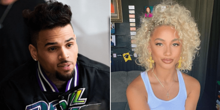 Who Is DaniLeigh? New Details On The Singer Getting Cozy With Chris Brown