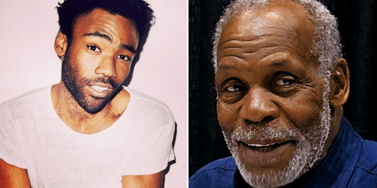 Is Donald Glover Related To Danny Glover?