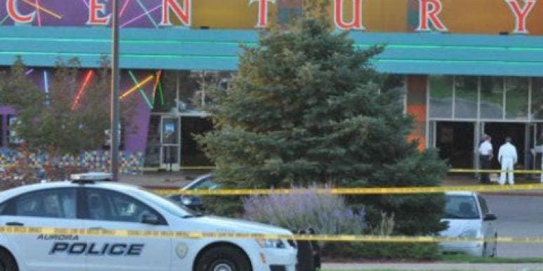 Colorado shooting