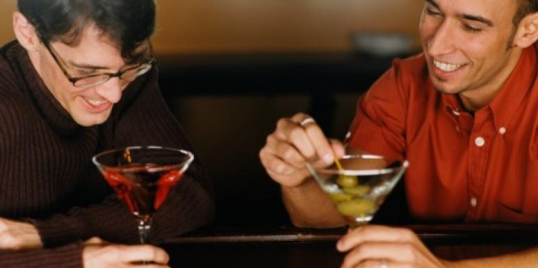 Gay hookup advice third date