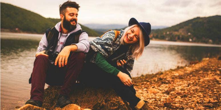 Dating Forever