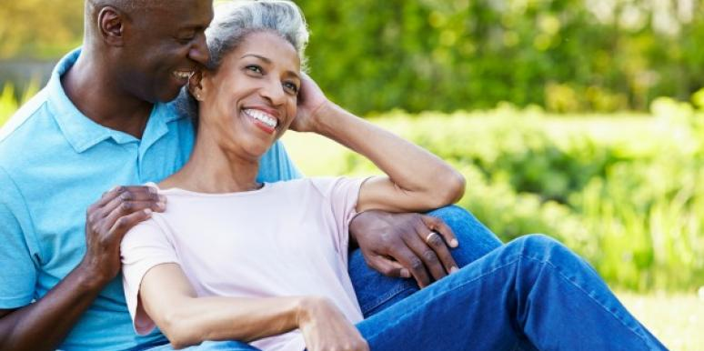 Dating for people over 50