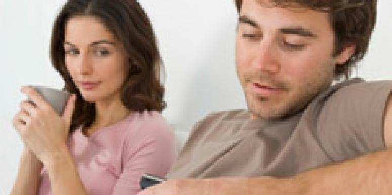 Red flags of dating a man with a girlfriend