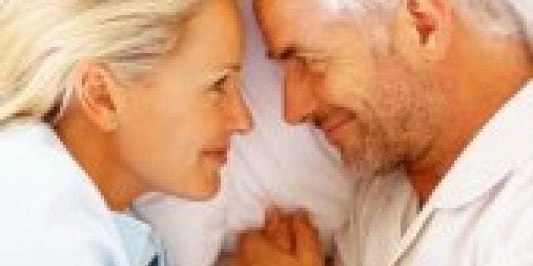 Older People Having Sex And Getting Diseases