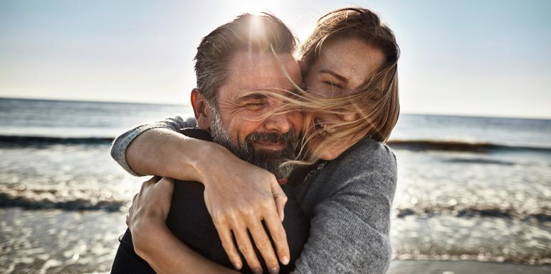 What It's Like To Date Your Dad: A Story Of Odd Genetic Attraction