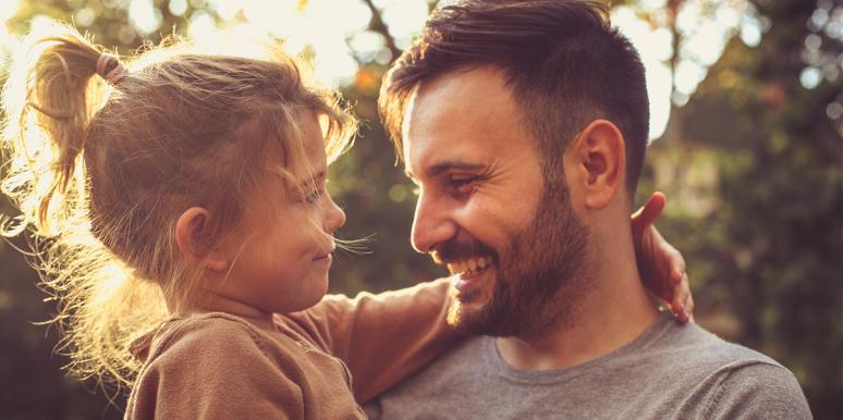 The Terrible Thing I Did To Test My Daughter's Love