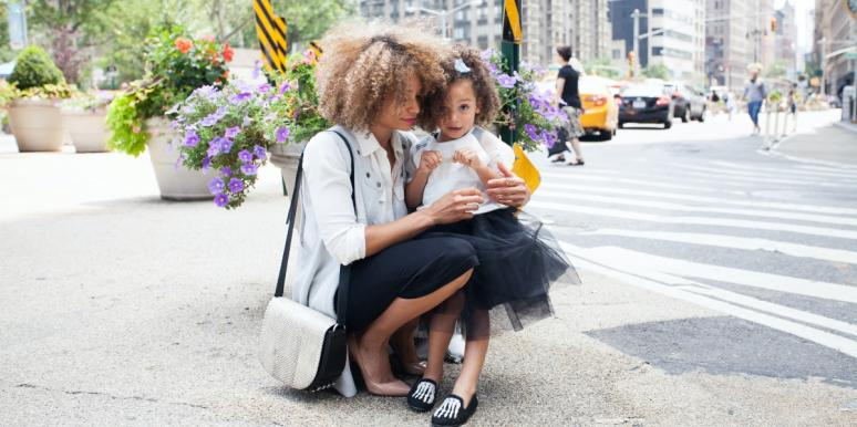The Danger Of Defeminizing And 'Toughening Up' Little Girls