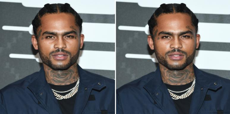 Who Is Dave East? New Details On His Threeway Turned Misdemanor Battery Charge
