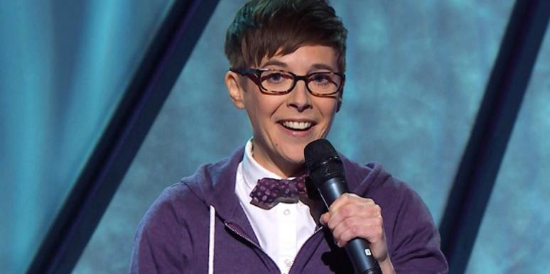 Who Is DeAnne Smith? New Details On The Comic From 'Comedians Of The World' On Netflix