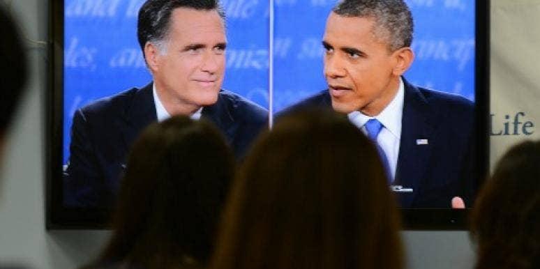 Do You Debate Like Romney & Obama? [EXPERT]