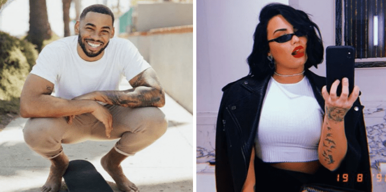 Are Demi Lovato & Mike Johnson Dating? New Details On The Pop Star's Alleged New Relationship With The 'Bachelor' Alum