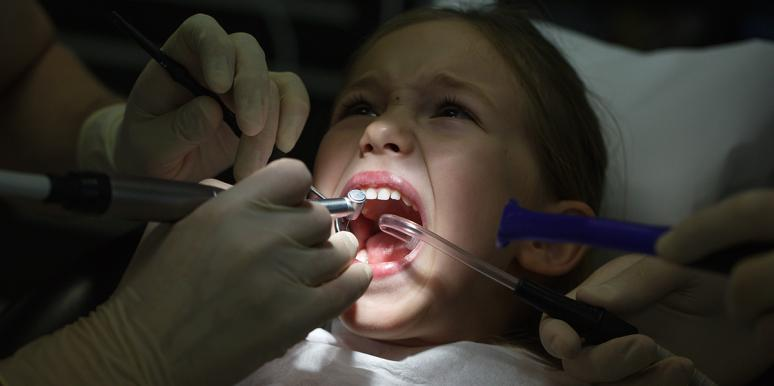 Sadistic Dentist Accused Of Torturing Kids With This Device