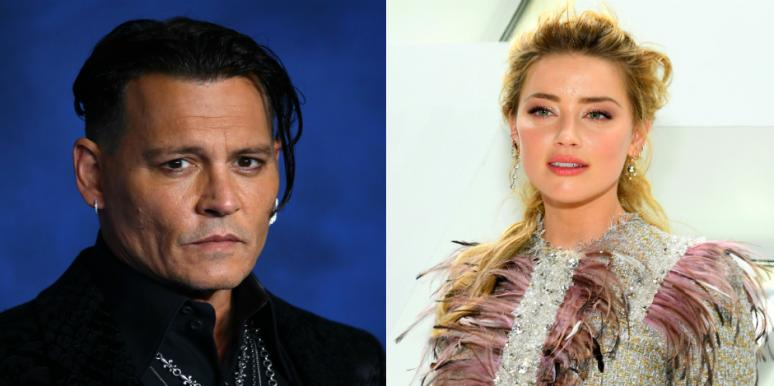 7 New Details About The Johnny Depp/Amber Heard Lawsuit