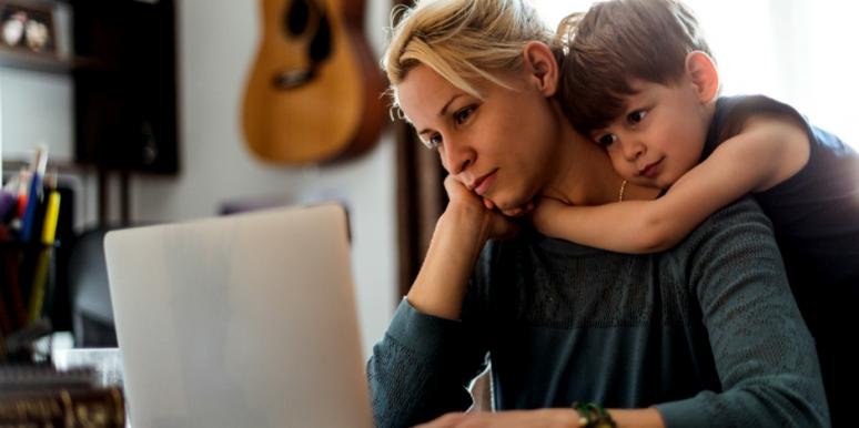Parenting While Depressed: Things You Should Remember