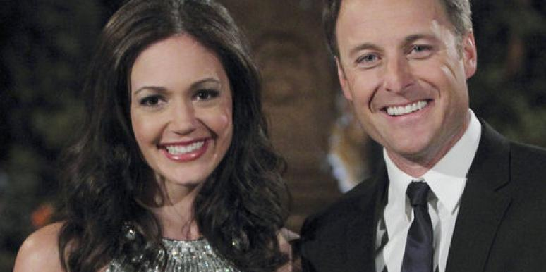 13 Lies 'The Bachelorette' Told Me About Love