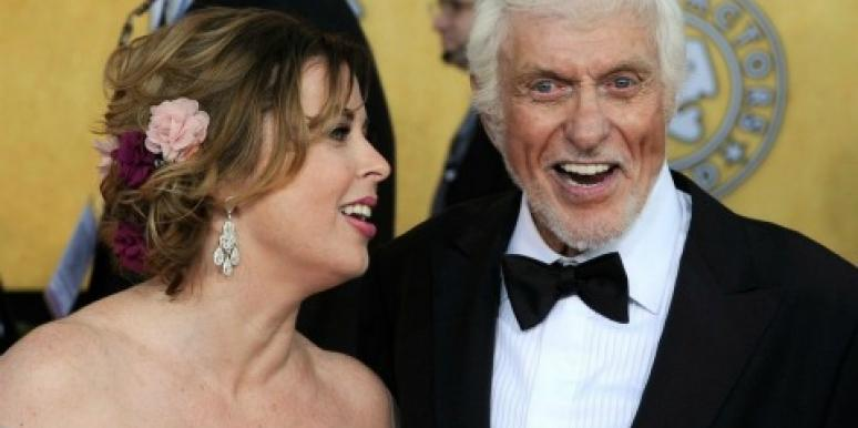 A-List Links: 86-Year-Old Dick Van Dyke Is A Newlywed! Um, What?