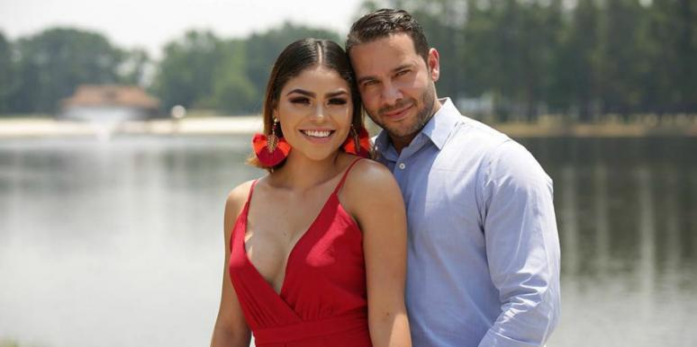 Did Jonathan Rivera Cheat On Fernanda? New Details On The '90 Day Fiancé' Couple And The Cheating Allegations