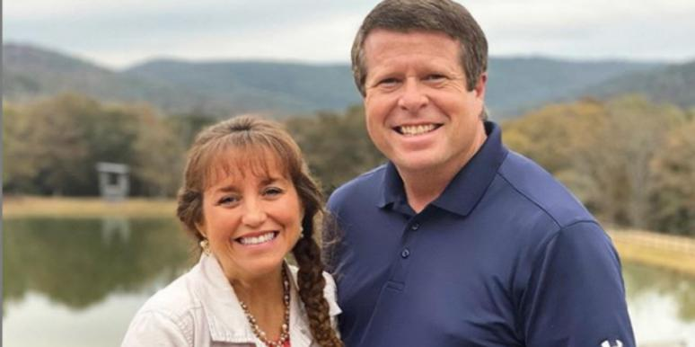 Why Did Federal Agents From Homeland Security Raid The Duggar Compound?
