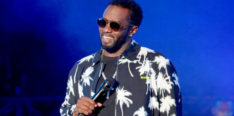 Is Diddy Gay? New Details On The Latest Gay Rumors Surrounding Sean 'P. Diddy' Combs