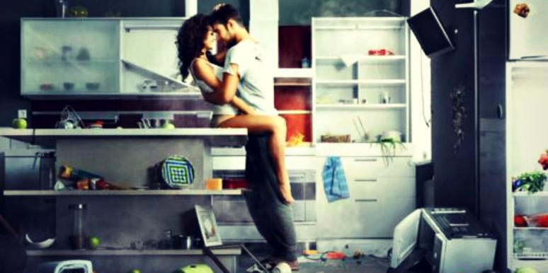 What Men And Women Really Think Of These 7 Different Sex Positions