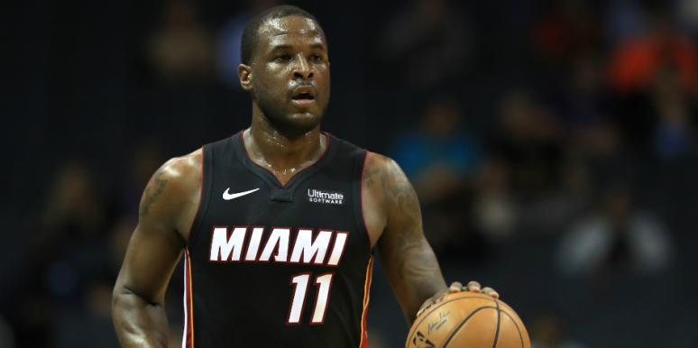 Who Is Dion Waiters? New Details On Miami Heat Player's 10-Game Suspension For Eating Edibles