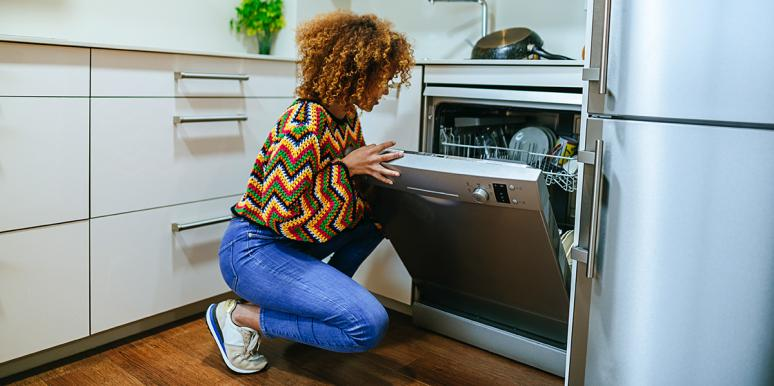 How To Cook An Entire Meal In Your Dishwasher
