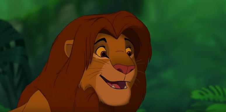 What Your Favorite Disney Animals Would Look Like As Humans