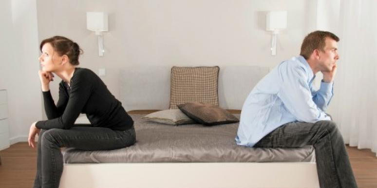 How To Save Your Marriage: A Second Look At The Vicious Cycle of