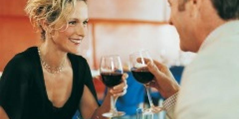 Dating spouse after separation