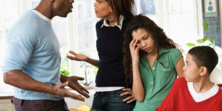Why couples delay getting divorced