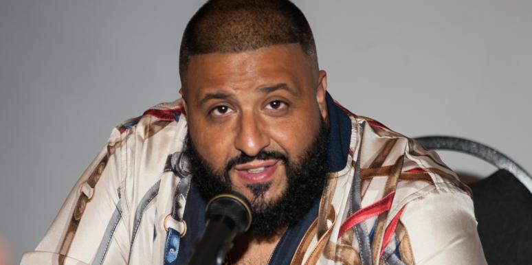 7 Details About DJ Khaled's Wife Nicole Tuck & Their Relationship (Including His Weird Confession About Their Marriage)