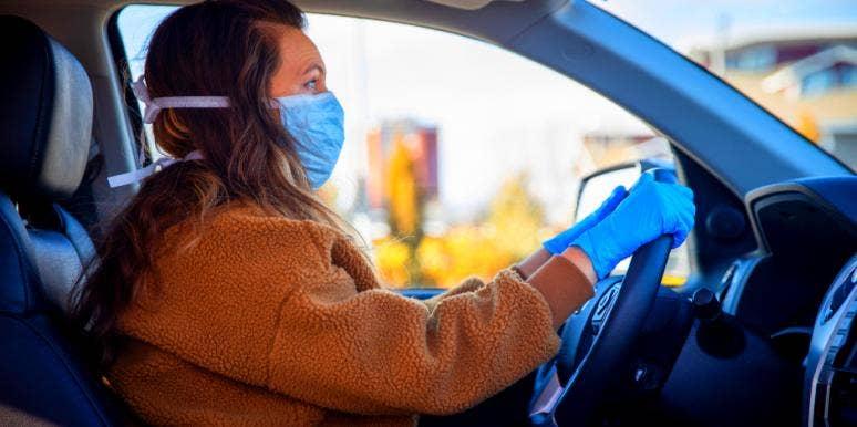 Does Wearing Gloves Spread Coronavirus?