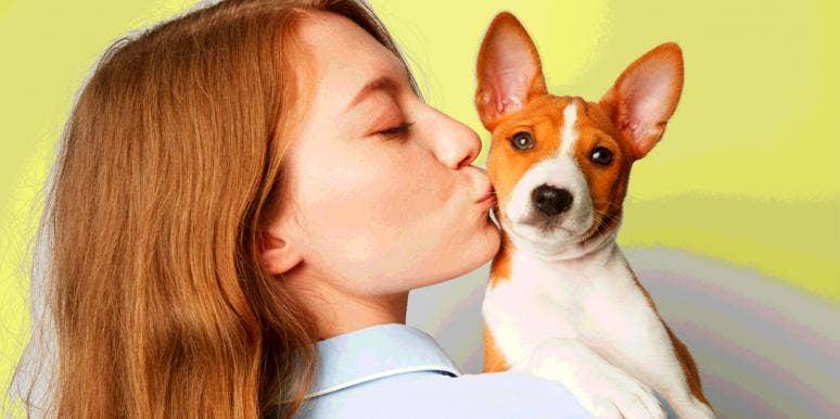 450 Best Dog Names