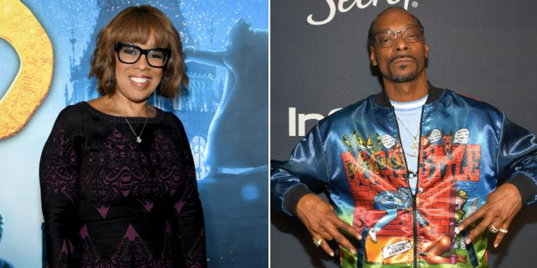 Snoop Dogg Dragged Gayle King For Filth Over Kobe Bryant Rape Accusations — And Gayle Responded