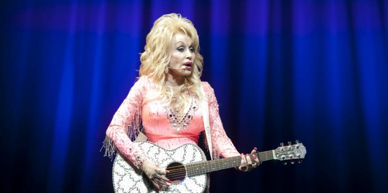 Who Is Judy Ogle? Everything To Know About The Woman Rumored To Be Dolly Parton's Girlfriend
