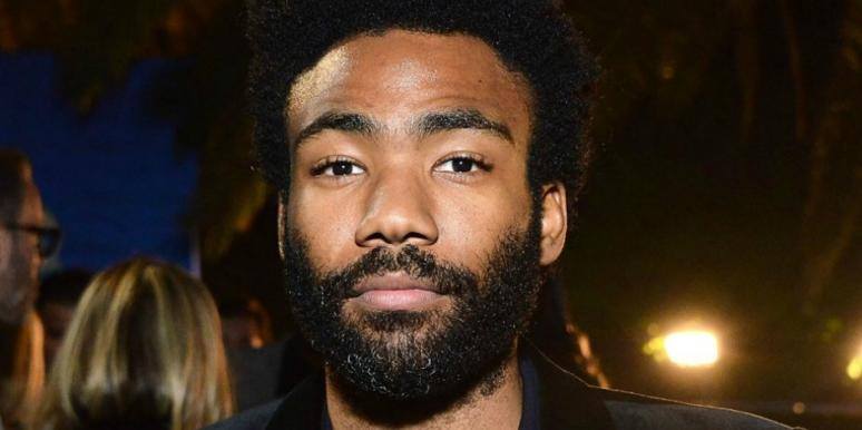 are Donald Glover and Childish Gambino the same person