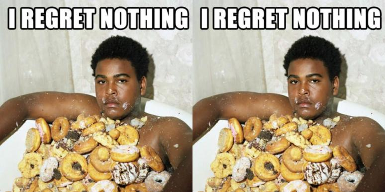 When Is National Donut Day? The 20 Best Memes, Tweets & GIFs, Plus Where To Get Free Donuts