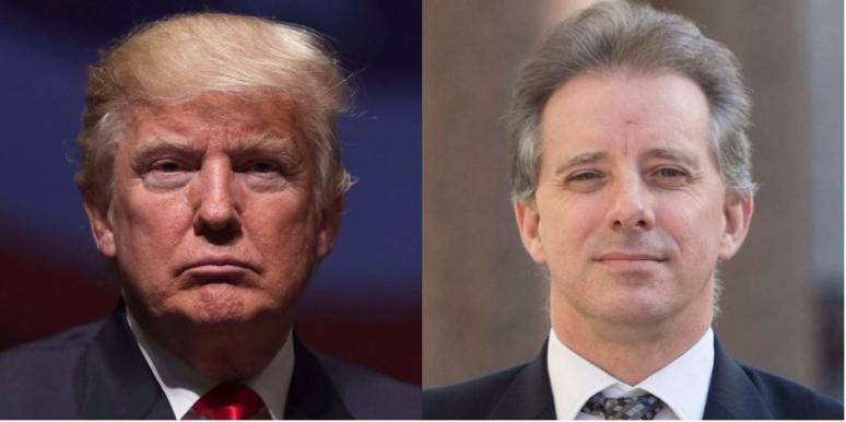 What's In The Steele Dossier? What's True About Trump's Relationship With Russia And The Pee Pee Tapes