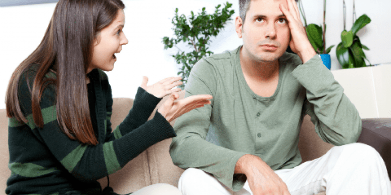 Commitment: How To Get Him To Commit With Scaring Him