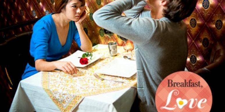How To Avoid Dinner Table Drama [EXPERT]