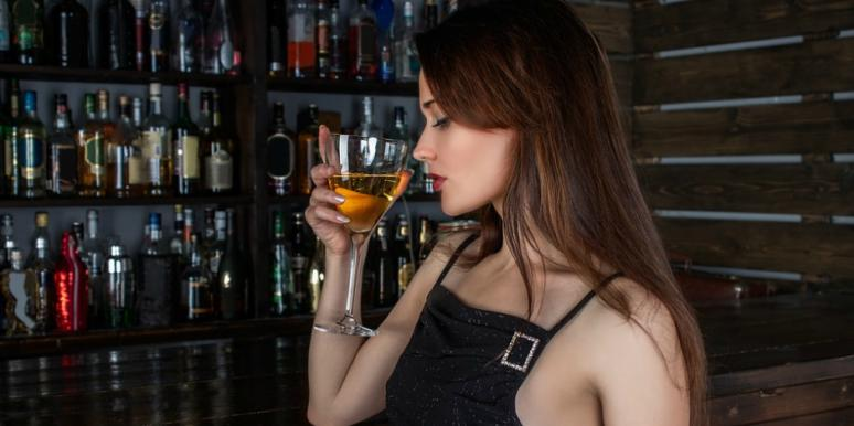 Drinking Alcohol Makes You More Attractive (Says Science)
