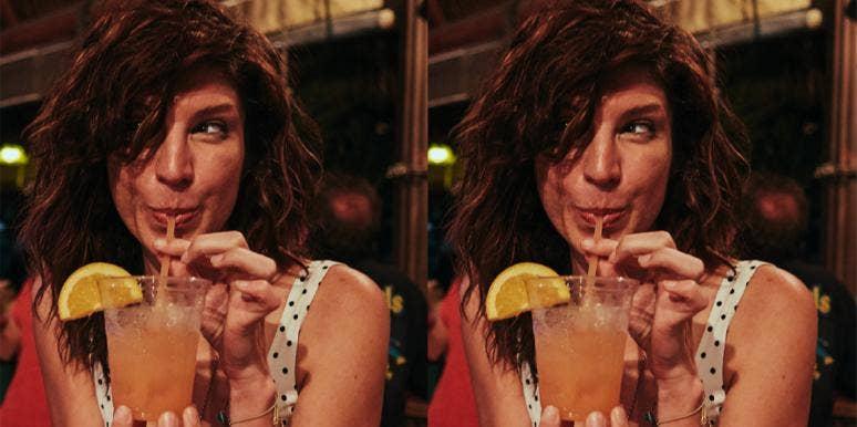 Mom Dies Of Alcohol Poisoning After Having Just Three Vodka Lemonades