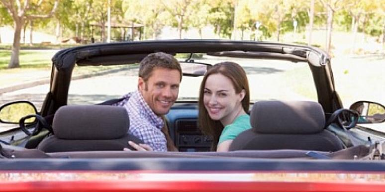 How do you have sex while driving