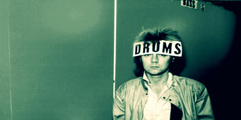 Drummers Are Cognitive Geniuses