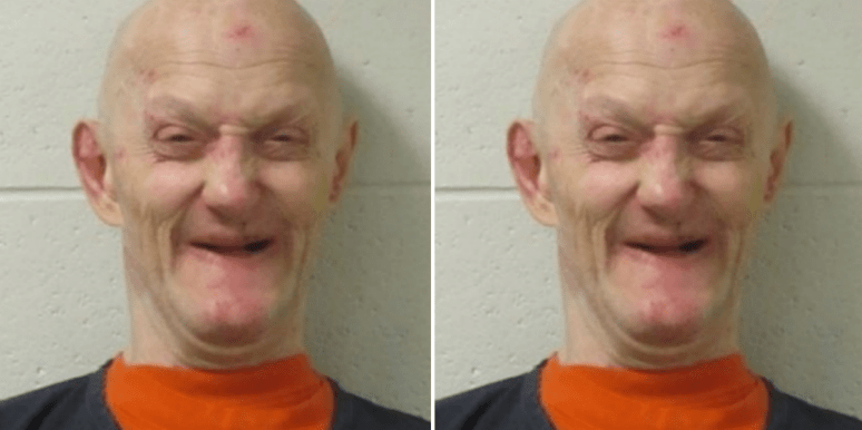 Meet Duane Arden Johnson, Man Who Threw Meth-Fueled 'Death Party' For His Wife