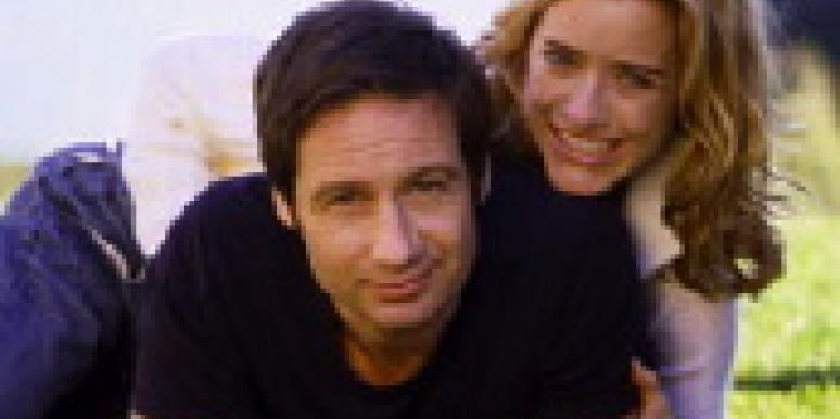 Duchovny and Leoni's Secret Separation
