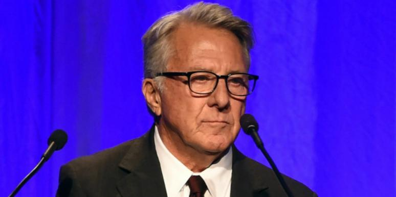 Dustin Hoffman sexual harassment and assault claims