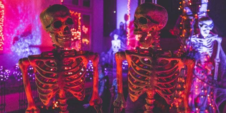 Simple & Easy Halloween Costume Ideas That Require Minimal Effort For Maximum Fun