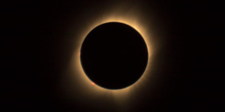 What Is Eclipse Season & The Affects On Your Zodiac Sign, Per Astrology