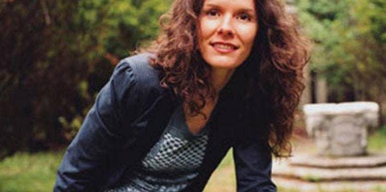 Edie Brickell, wife of Paul Simon